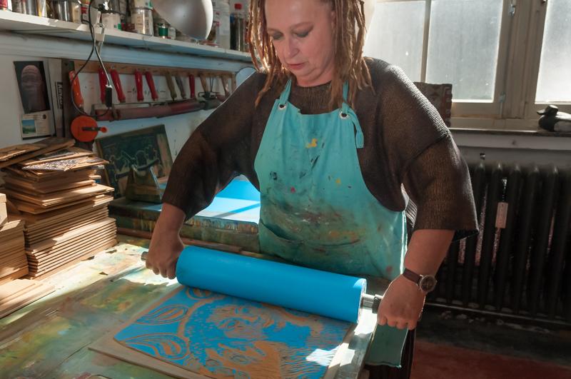 Atelier Diana van Hal S11