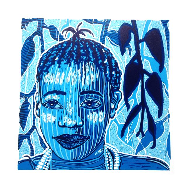 Nieuw werk in 'Blauwdruk' expositie