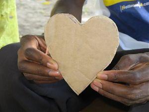 Yep, Workshop Gambia, Diana van Hal