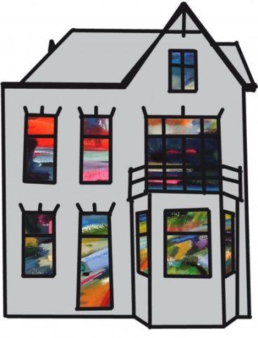 Kunst In Huis Route | 6 & 7 april 2019